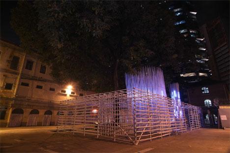 Hong Kong & Shenzhen Bi-City Biennale
