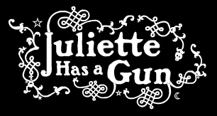 uliette Has A Gun original fragrances