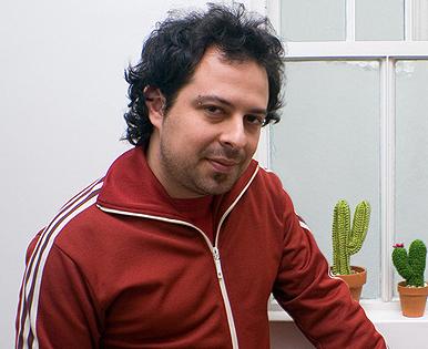 Santiago Idelson