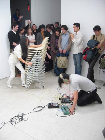 ホイットニー・ビエンナーレ 2008