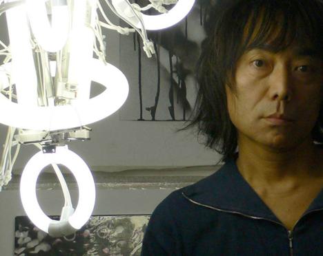Yuichi Higashionna gasbook.net calmandpunk.com hellogas.com