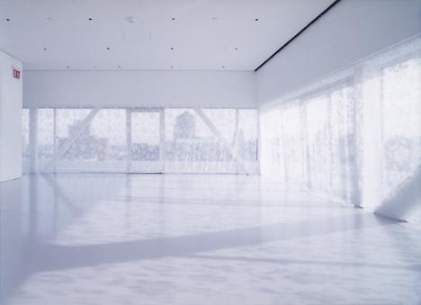 ニュー・ミュージアム