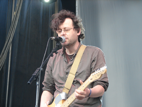 プリマベーラ・サウンド 2008