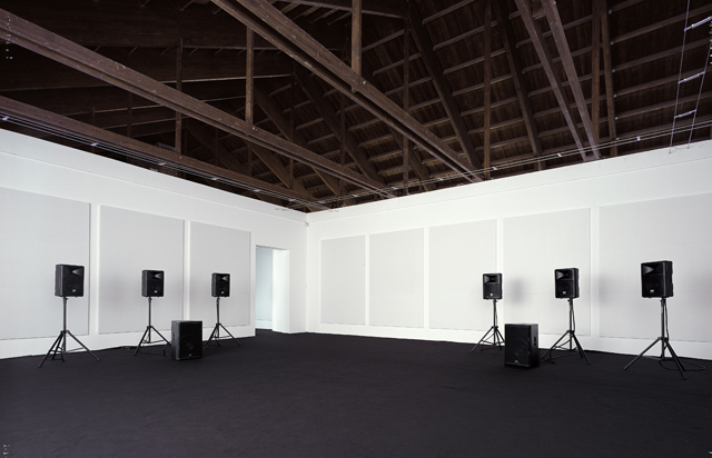 Roberto Cuoghi Exhibition