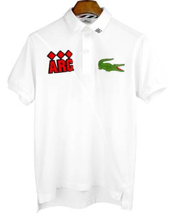Lacoste x A.R.C