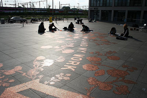 エクスペリメンタデザイン・アムステルダム 2008