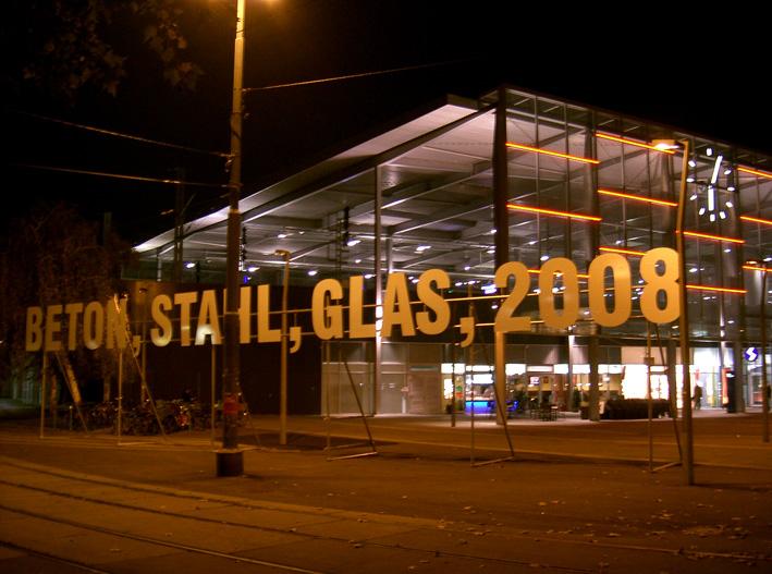 Vienna Art Week 08
