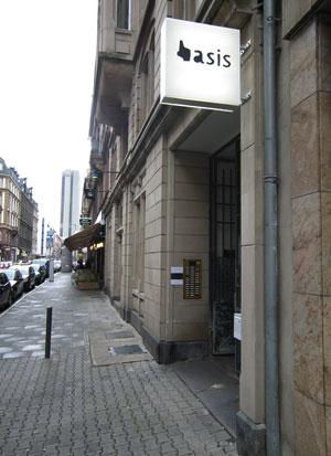 BASIS FRANKFURT