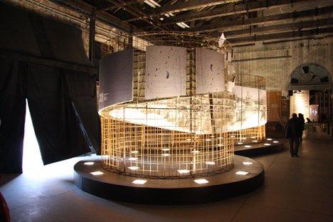 Venice Architecture Biennale 2008