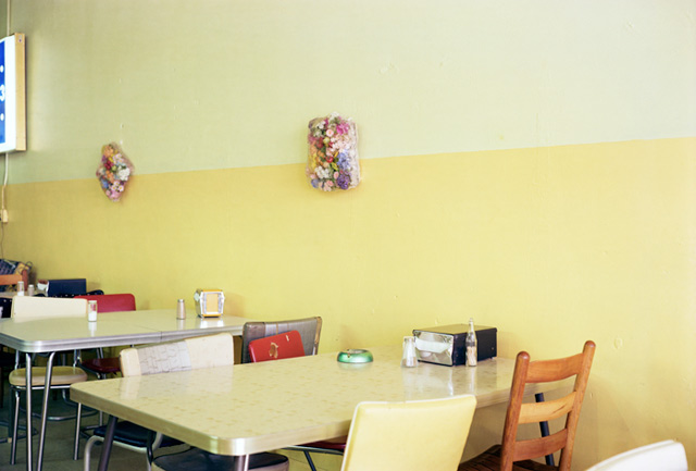 New York Winter Shows - William Eggleston