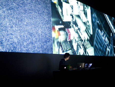 Transmediale 09