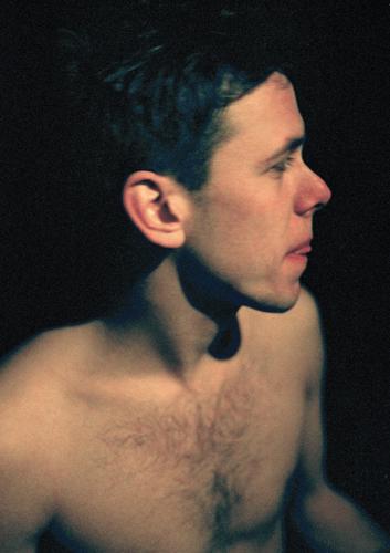 Jonnie Craig: Untitled