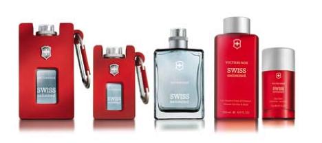 Victorinox fragrance