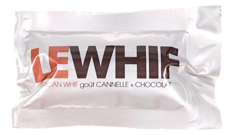 Le Whif.