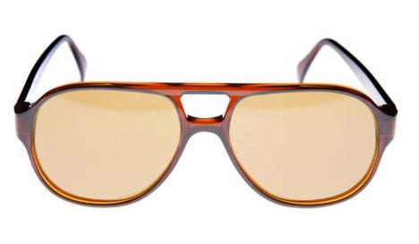 Luca Gnecchi Rusco Sunglasses