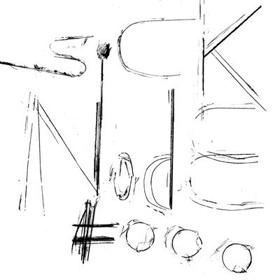 中島佳秀「SICK NODE #000」