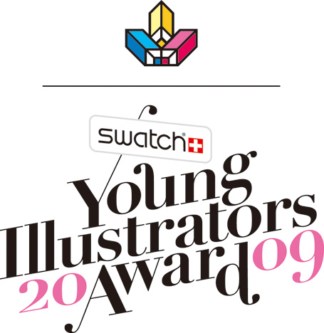 SWATCH YOUNG ILLUSTRATORS AWARD 2009