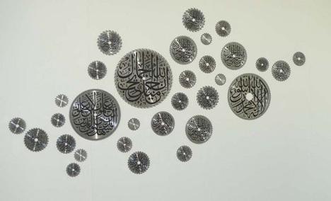 PARADISE ROW AT ABU DHABI ART FAIR 2009