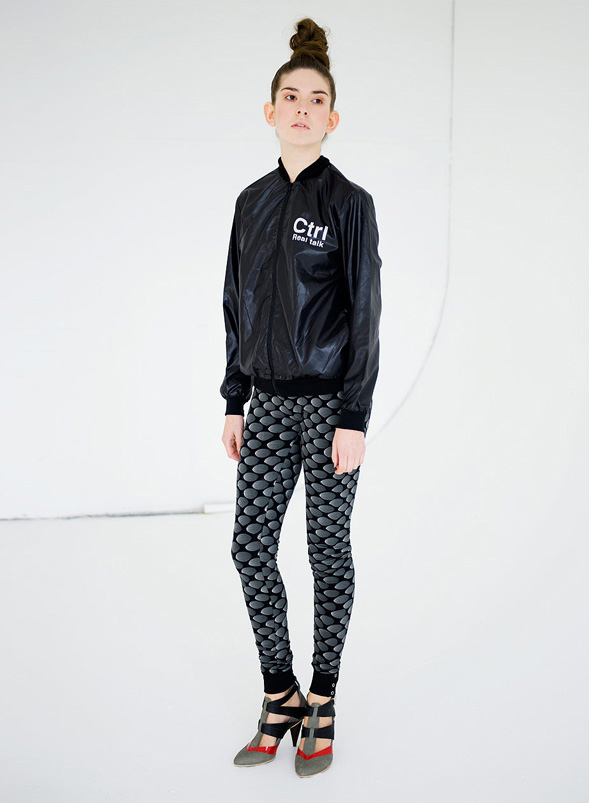 CTRL SS10 LOOK BOOK