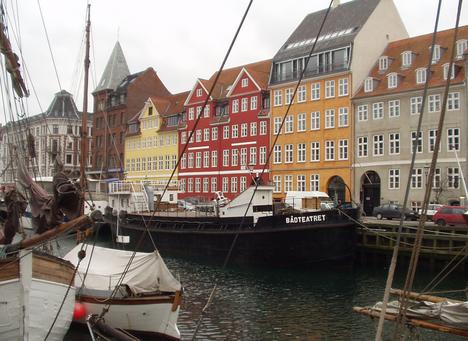 Baadteatret, Copenhagen, 2006