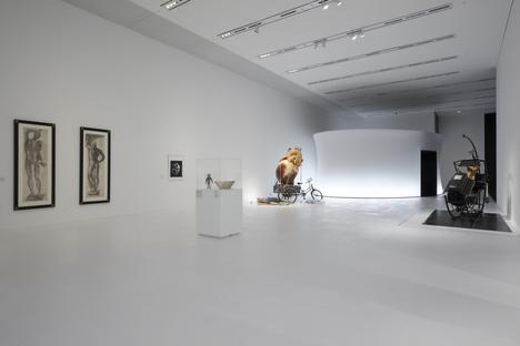 医学と芸術展:生命と愛の未来を探る ― ダ・ヴィンチ、応挙、ダミアン・ハースト