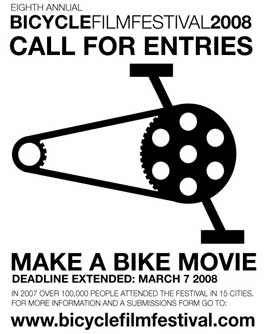 Make a Bike Movie!
