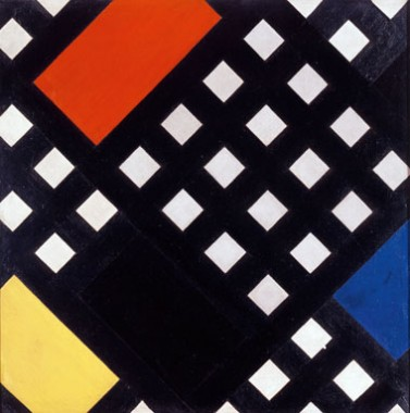 VAN DOESBURG AND THE INTERNATIONAL AVANT-GARDE