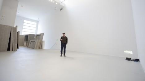ARTIST TALK WITH TOMáš DžADOň
