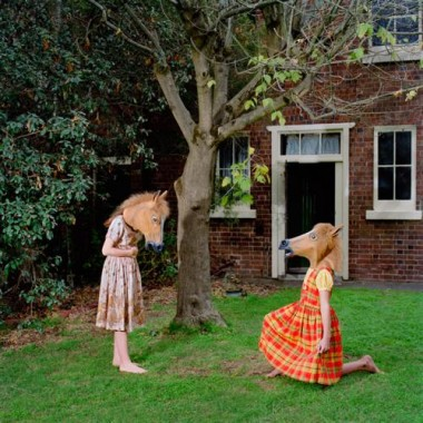 "POLIXENI PAPAPETROU ""BETWEEN WORLDS"""