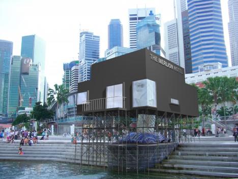 シンガポール・ビエンナーレ2011