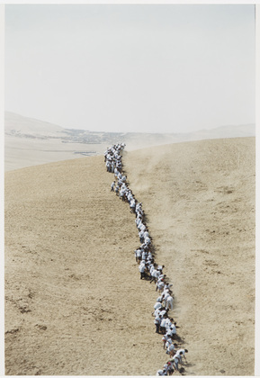 FRANCIS ALÿS: A STORY OF DECEPTION