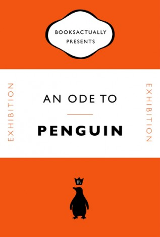 AN ODE TO PENGUIN
