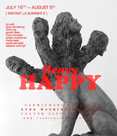 INSTANT LA SUMMER 2 : HEAVY HAPPY