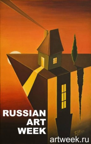 RUSSIAN ART WEEK 2011