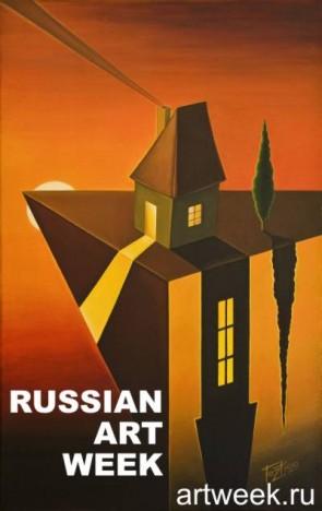 RUSSIAN ART WEEK 2011