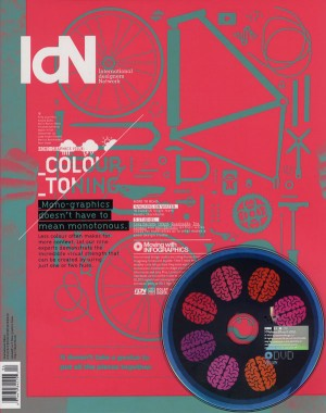 IDN V18N4: MONO GRAPHICS-COLOUR TONIN