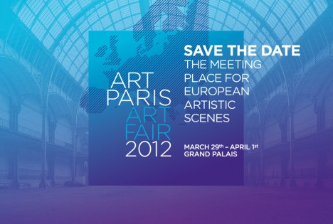 ART PARIS ART FAIR 2012