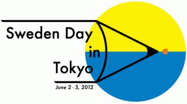 SWEDEN DAY IN TOKYO 2012