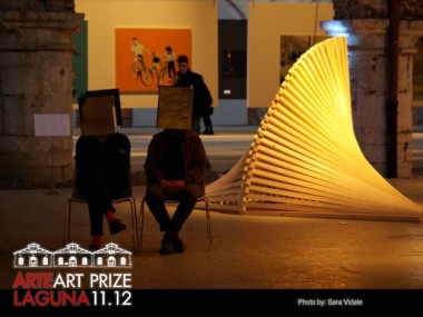 7TH INTERNATIONAL ART PRIZE ARTE LAGUNA
