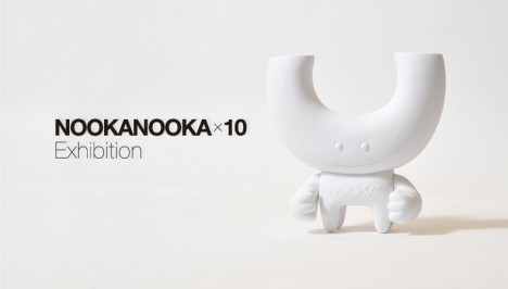 NOOKANOOKA×10 EXHIBITION