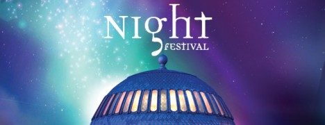 ナイトフェスティバル2012
