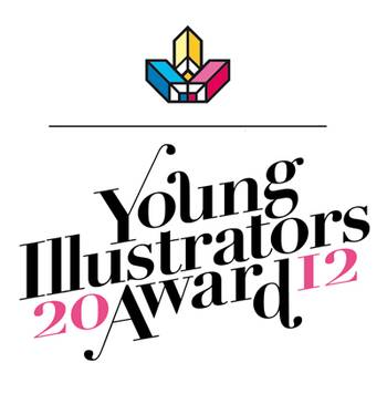 THE YOUNG ILLUSTRATORS AWARD 2012