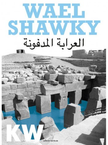 """WAEL SHAWKY"" ERNST SCHERING FOUNDATION ART AWARD 2011"