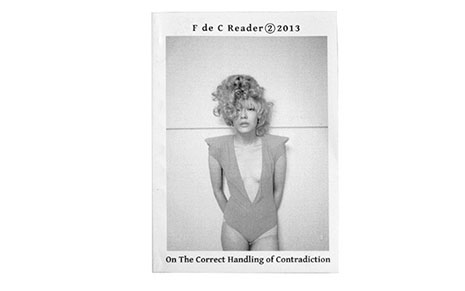 F DE C READER ISSUE 2