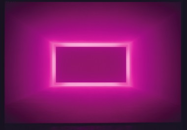 "JAMES TURRELL ""A RETROSPECTIVE"""