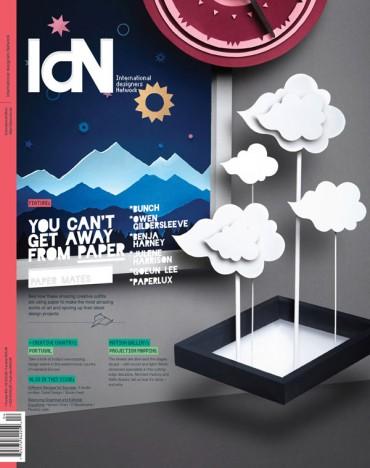 IDN V20N3: PAPER SPECIAL