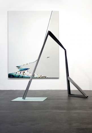 "CLEMENS BEHR, LENNART GRAU ""SURFACE TO SURFACE"""