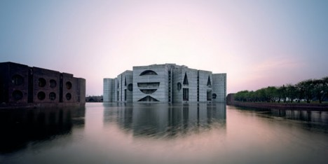 LOUIS KAHN EXHIBITION