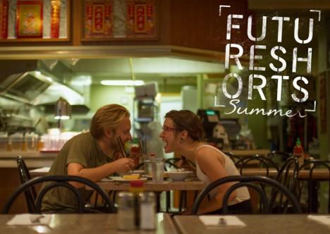 FUTURE SHORTS TOKYO: SUMMER 2014