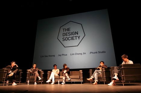 THE DESIGN SOCIETY